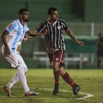 Fluminense fica no 0 a 0 com o Macaé, e Odair volta a reclamar do pouco tempo de treino: 'Milagre não existe'