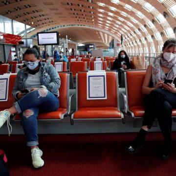 Governo decide reabrir fronteiras aéreas para turistas