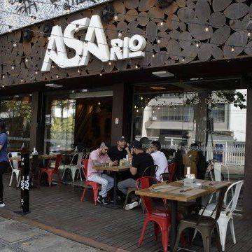 Prefeitura do Rio divulga modelo de autodeclaração para bares, restaurantes e lanchonetes fazerem uso de área externa