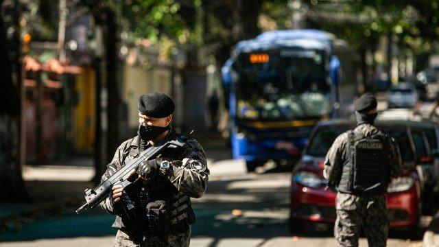 Principais índices de criminalidade do estado caíram no primeiro semestre do ano, segundo ISP