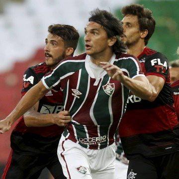 Flamengo e Fluminense decidem quem leva único título possível para os cariocas até o fim do ano