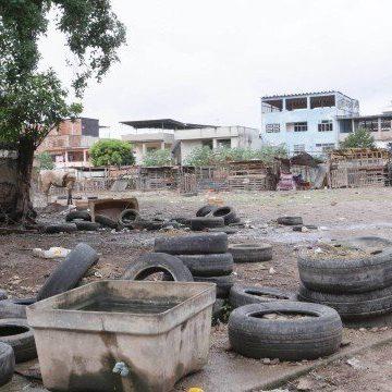 Terreno em Caxias que foi terreiro de Joãozinho da Goméia e está em fase de tombamento pode virar creche