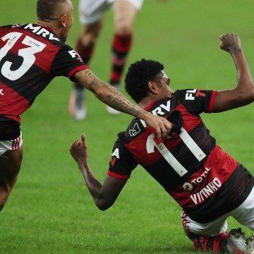 Flamengo segue rotina de títulos e fatura o Carioca após 1 a 0 sobre o Fluminense