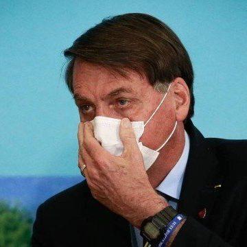 Bolsonaro diz ter feito exame no pulmão e que fará outro teste de Covid-19