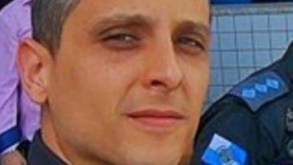 Capitão da PM apontado como chefe de milícia na Zona Oeste do Rio se entrega à polícia