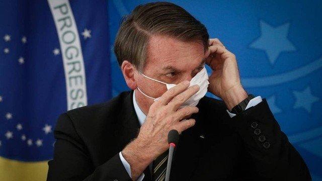 'Diminuir como?' Médicos respondem a Bolsonaro sobre como reduzir as mortes por Covid-19