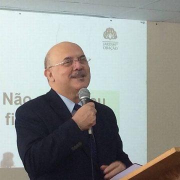 Bolsonaro escolhe pastor Milton Ribeiro para o Ministério da Educação