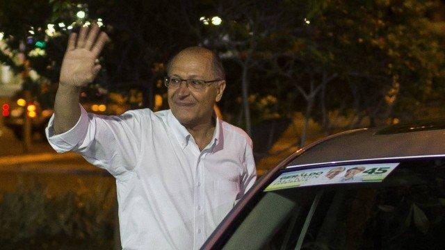MP denuncia Alckmin sob acusação de corrupção e lavagem de dinheiro