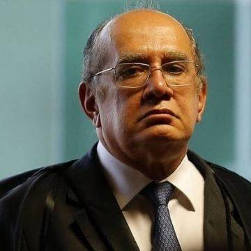Gilmar: PGR ir ao STF para acessar dados da Lava Jato é 'rabo abanando cachorro'