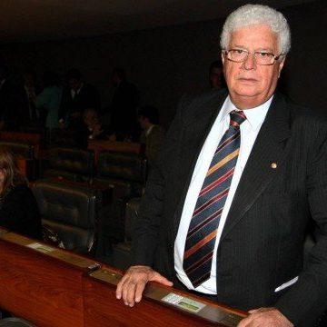 Morre com Covid-19 Nelson Meurer, primeiro condenado pelo STF na Lava-Jato