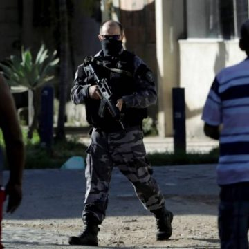 Letalidade policial cai 73% com suspensão de operações no estado