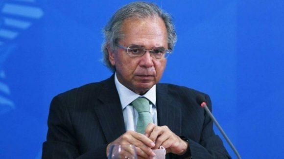 Após recorde de desmatamento, Guedes diz a países ricos que Brasil preserva meio ambiente
