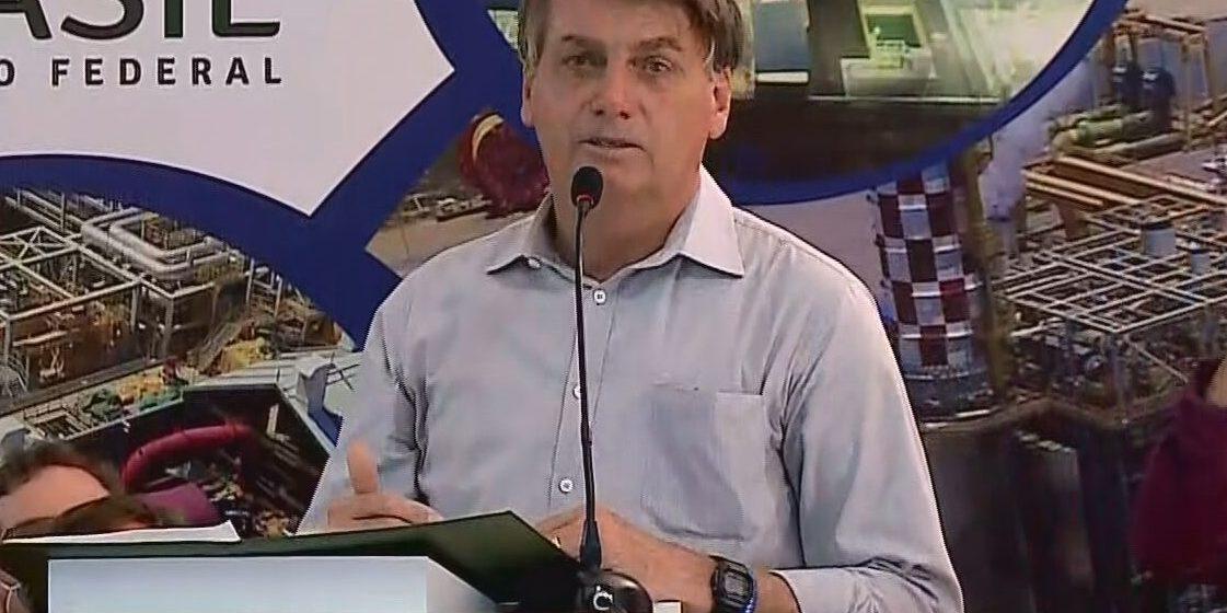 Bolsonaro amplia para seis meses prazo máximo para redução de salário e jornada
