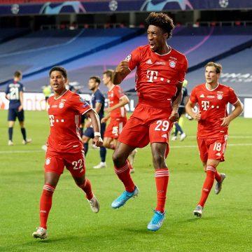 Bayern frustra PSG de Neymar e conquista Liga dos Campeões pela sexta vez