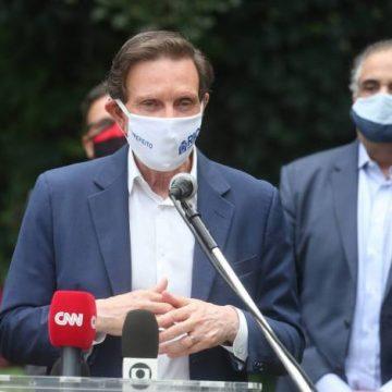 MP Eleitoral quer Marcelo Crivella inelegível até 2026 por abuso de poder e conduta vedada