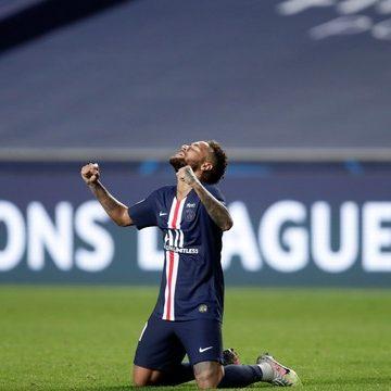Paris Saint-Germain passa fácil pelo RB Leipzig e está na final da Champions