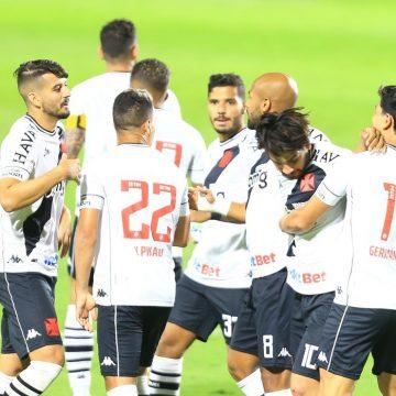 Dinheiro de venda de Raul ajuda Vasco a pagar o salário do mês de julho dos jogadores