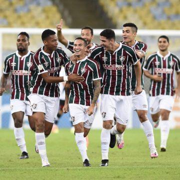 Jogadores e torcida pedem renovação de Dodi, e Fluminense aguarda resposta de nova oferta