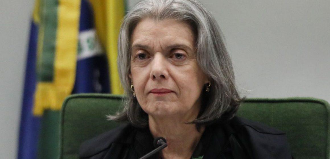 STF suspende produção de relatórios do Ministério da Justiça contra servidores