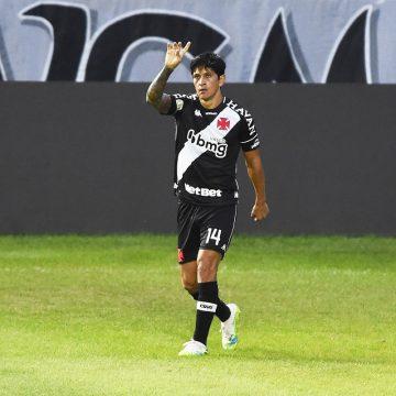 Vasco aproveita eficiência de Cano para vencer o São Paulo em São Januário
