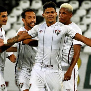 Marcos Paulo e Evanilson dão gás ao Fluminense, mas coletivo apagado liga alerta para Brasileirão