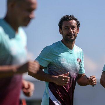 Escalação do Fluminense: Odair monta time com Fred e Michel Araújo para duelo com Palmeiras