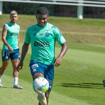 Flamengo rejeita propostas de empréstimo por Lincoln, e Dome vai observar o atacante