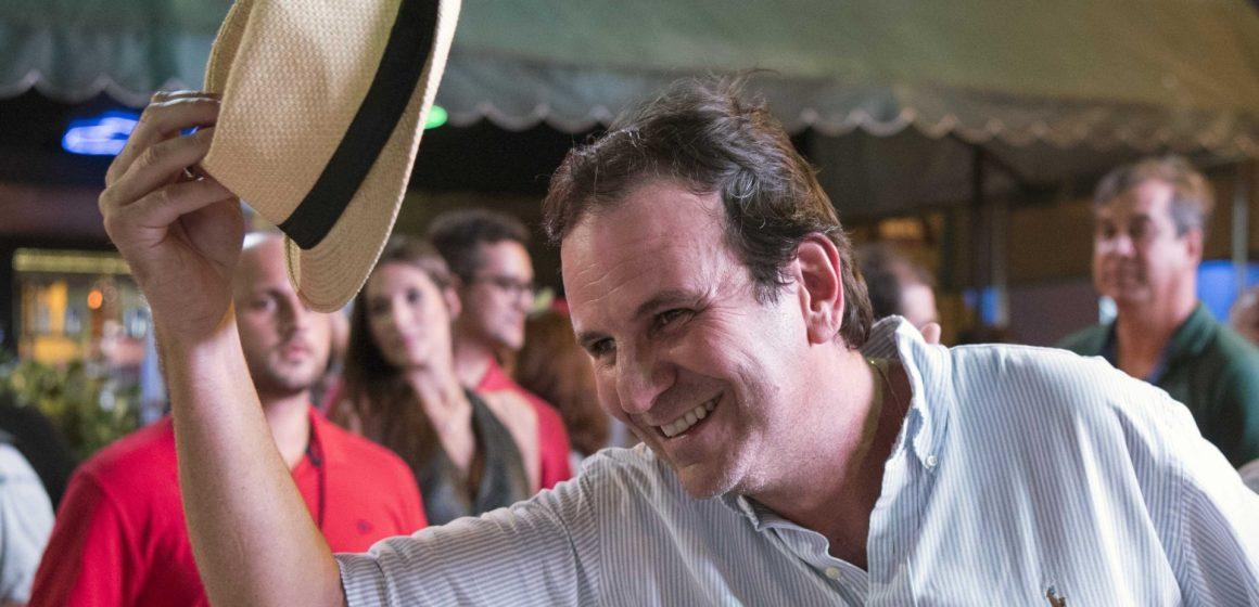 Eduardo Paes lidera pesquisa para Prefeitura do Rio e Crivella tem 65,7% de rejeição dos cariocas