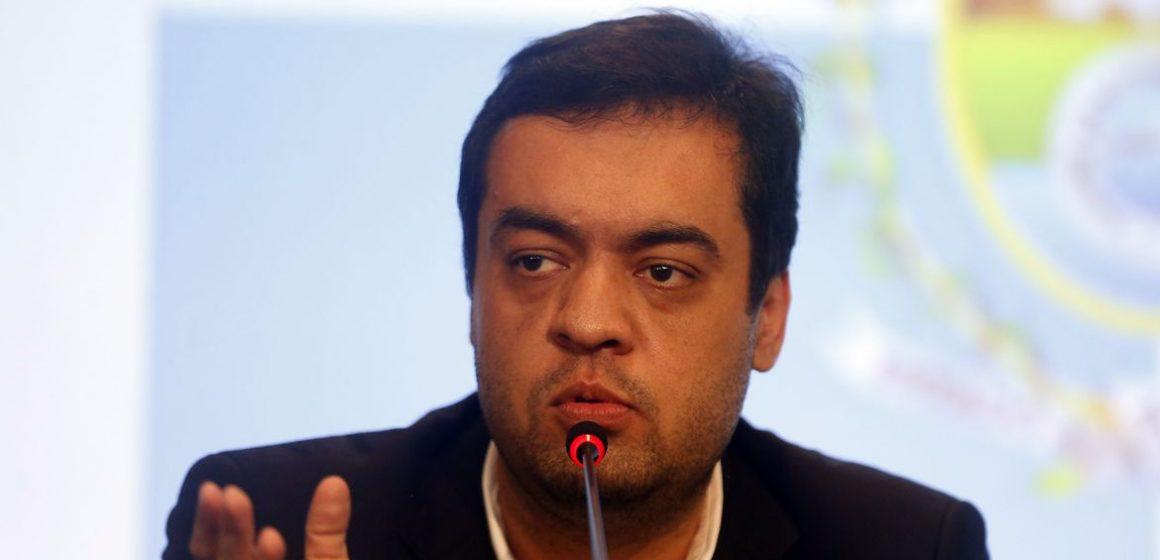 'Consciência tranquila', diz governador em exercício no RJ, Cláudio Castro