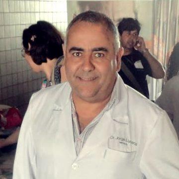 Dr Jorge Lucena o amigo da Imprensa