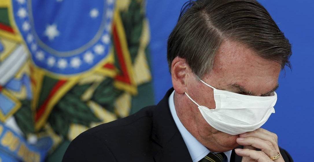 Conselho do Ministério da Saúde responsabiliza Bolsonaro pelas 100 mil mortes