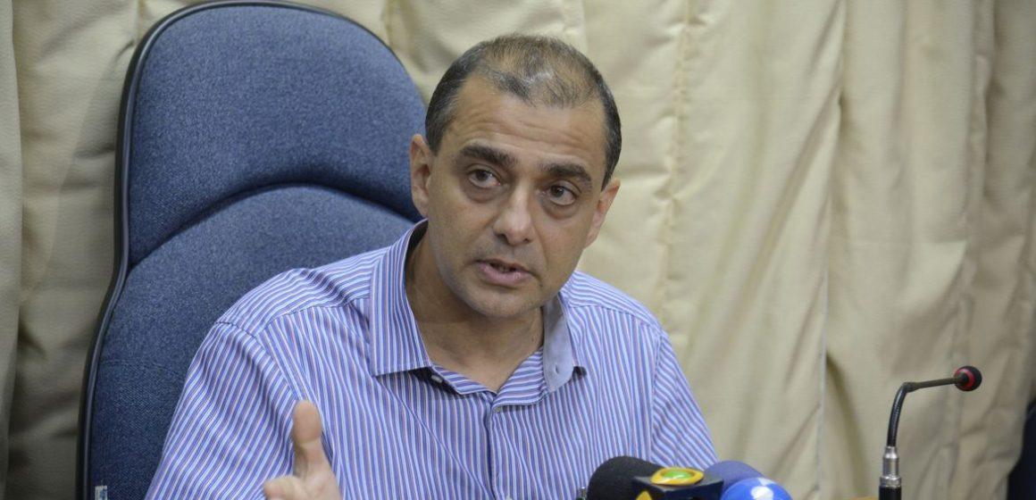 STJ manda soltar ex-secretário de Saúde do RJ Edmar Santos