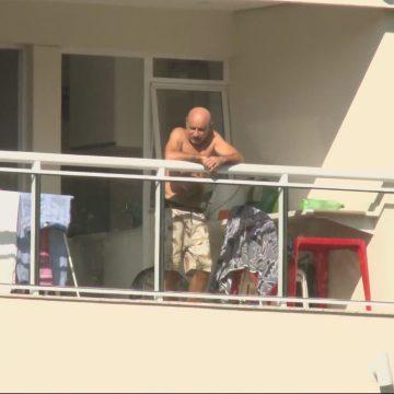 Gilmar pede manifestação do STJ para decidir sobre prisão domiciliar de Queiroz