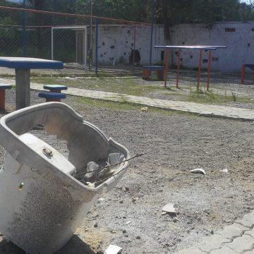 A VOZ DO POVO - População cobra melhorias nos bairros de Nova Iguaçu