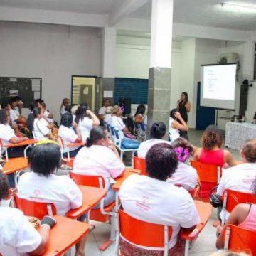 Duque de Caxias vai seguir decreto estadual sobre retomada das aulas presenciais