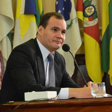 Vereador Ricardo Evangelista quer a inclusão dos agentes de turismo em  Programa