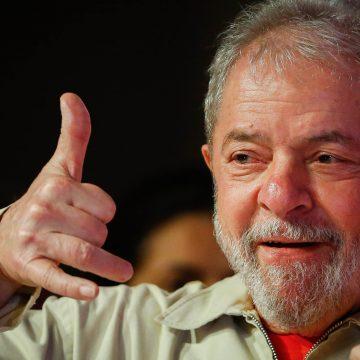 Gilmar deixa PT mais perto do sonho de ter Lula candidato em 2022