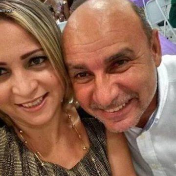 Fabrício Queiroz e a esposa repassaram R$ 89 mil para Michelle Bolsonaro