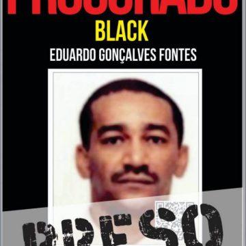 Chefe do tráfico de drogas do Complexo do Lins é preso na Zona Norte