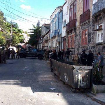 Morte de inocente, pânico, sequestro: Entenda o rastro de terror no Rio