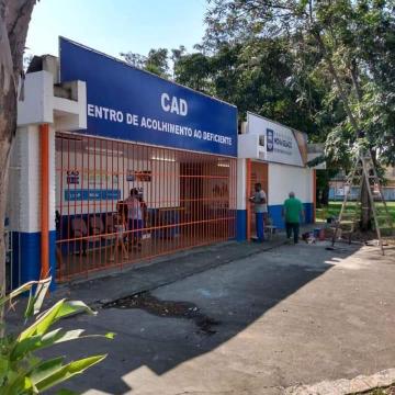 INCLUSÃO SOCIAL: Nova Iguaçu começa hoje campanha da Pessoa com deficiência Intelectual e Multipla.