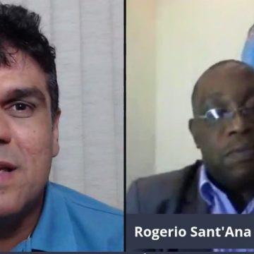 Taffarel reafirma apoio do PT à reeleição de Jorge Miranda e diz que rebeldes podem ser expulsos