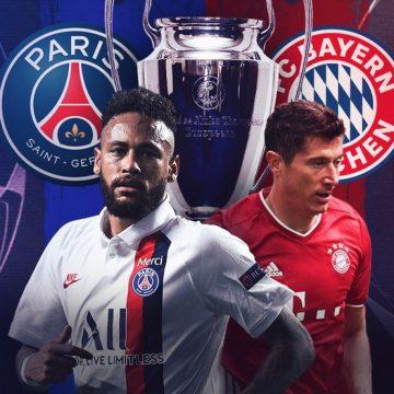 Uma final pelo The Best (e muito mais): Neymar e Lewandowski lideram PSG e Bayern em Lisboa