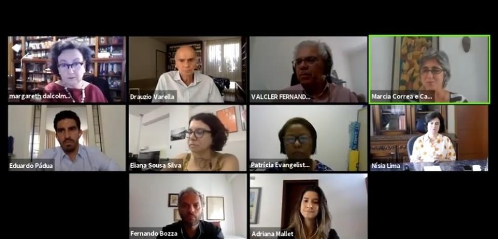 Fiocruz lança projeto de combate à Covid-19 em comunidades do Rio em parceria com conselhos comunitários e ONGs