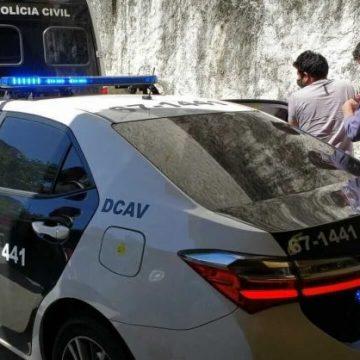 Homem acusado de estuprar menina de 11 anos é preso em Saquarema, no RJ