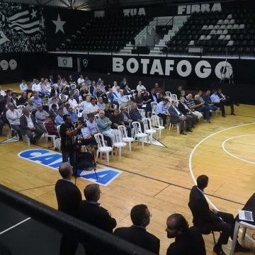 Com cautela, Autuori nos planos e 70% do capital inicial, Botafogo S/A avança para se tornar realidade