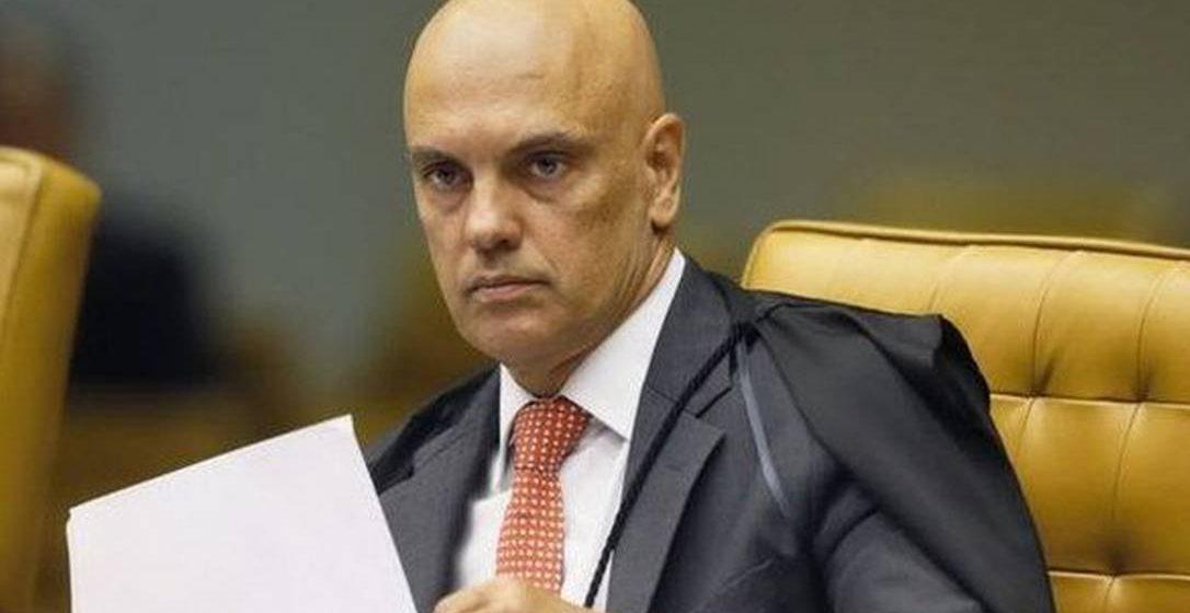 Ao aumentar multa, Moraes diz que Facebook decidiu não cumprir ordem judicial 'deliberadamente'