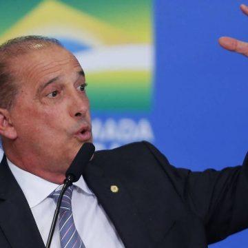 Onyx faz acordo com PGR, admite caixa dois e paga R$ 189 mil para encerrar processo