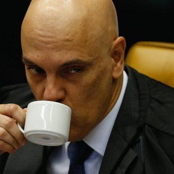 Moraes revoga decisão de Toffoli e mantém rito do impeachment de Witzel na Alerj