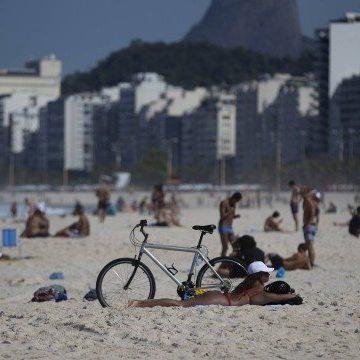 Rio chega a 13.604 mortes e 168.064 casos de coronavírus desde o início da pandemia